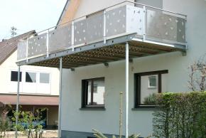 Balkon 11