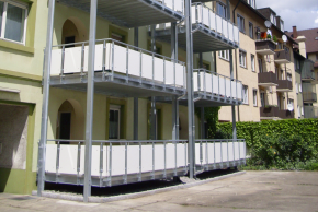 Balkon 9